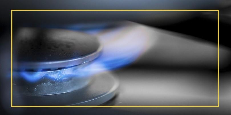 Como Identificar Vazamento de Gás?