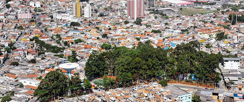 Desentupidora em Cangaíba