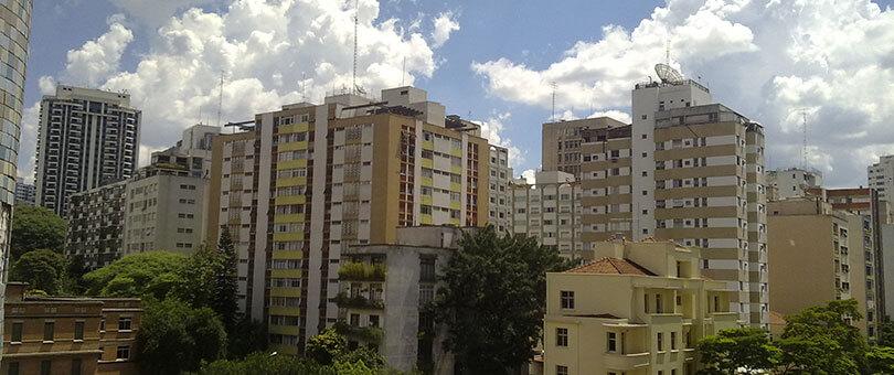 Desentupidora na Vila Maria