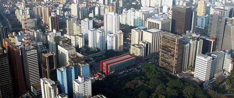 Desentupidora no Jardim Paulista